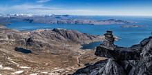 Greenland Adventure Travel