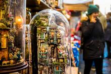 Nativity Scene Shop In San Gre...