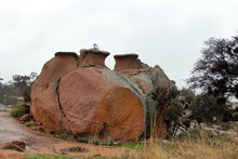Enchanted Rock State Natural A...