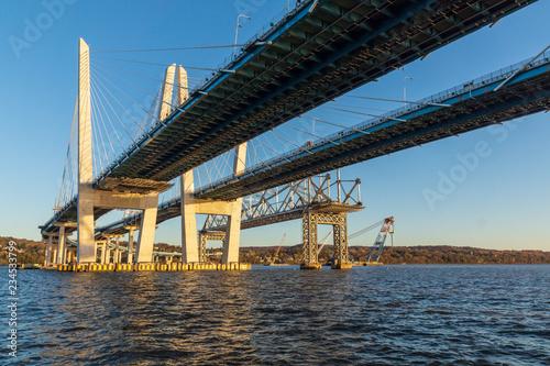 Fotografie, Tablou  Mario Cuomo Bridge