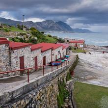 Hermanus Old Harbour, Western ...