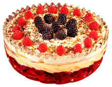 TRADITIONAL TRIFLE CUT OUT