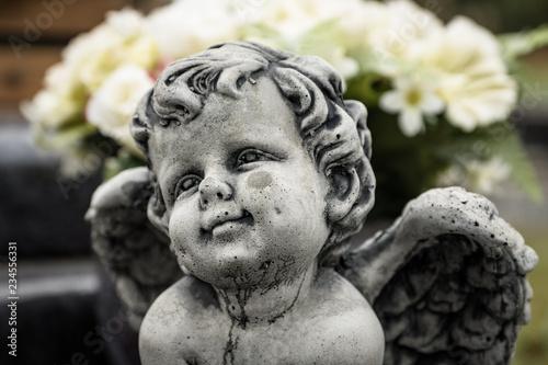 Obraz na plátne Angel