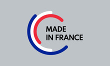 Made In France, 3 Colors Arcs ...