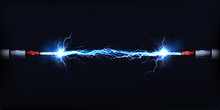 Electrical Discharge Passing T...