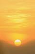 sun and the sky