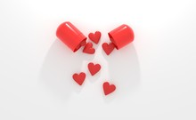 Aphrodisiac Pill For Libido And Sexual Drive
