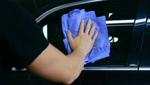 Professional Car Washer Wipes ...