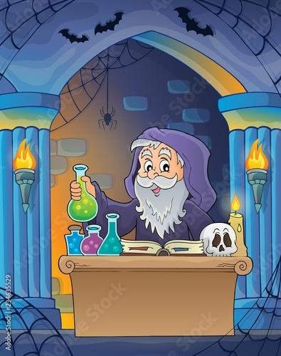 Alchemist topic image 2