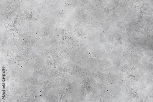 фотография  Grey concrete background, texture of grey stone, grey wall