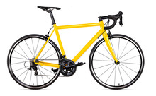 Yellow Black Racing Sport Road...