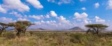 Naturwunder Massai Mara, Kenia