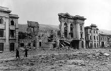 Bombardamento II Guerra Mondiale