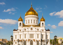 Cathedral Of Christ The Saviou...