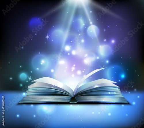 magic-book-realistic-image
