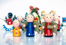 Christmass Toys