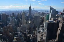 Vue Panoramique New York Top O...