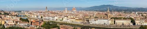 Fotobehang Florence Florence