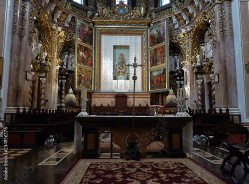 Photo Cúpula de la Iglesia Catedral-Basílica Metropolitana de la Asunción de Nuestra S
