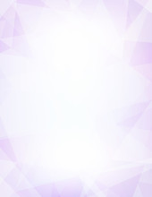 Lavender Background. Abstract ...