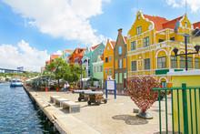Willemstad, Curacao, Netherlan...
