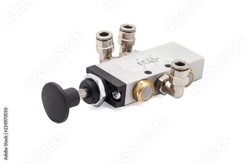 Valokuva  pneumatic actuator for bus and truck