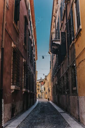 Summer in Verona