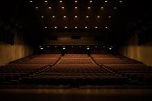 Nobody Theater