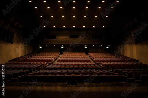 Fotografia  Nobody theater