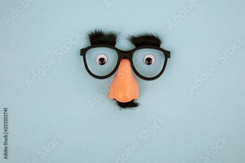 Fotografija  Funny Mask