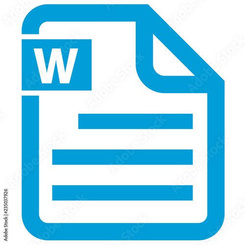 Photo  digital file office icon