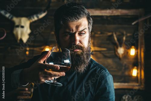 Fotografía  Barman