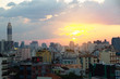 Cityscape Bangkok city Asian Thailand