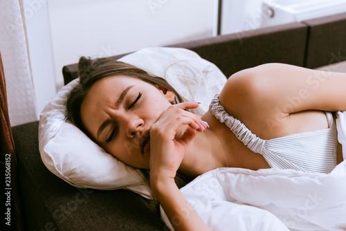 Dreaming of my boyfriends ex girlfriend