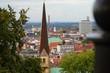 Stadtansicht Bielefeld