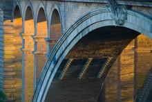 Pont Adolphe, Luxemburg