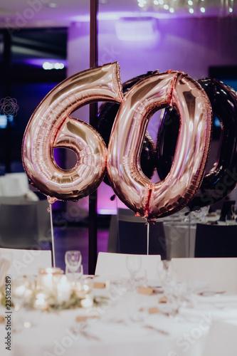 Photographie  60 années
