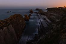 Broken Coast (Costa Quebrada) ...