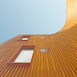 Modern architecture shapes II