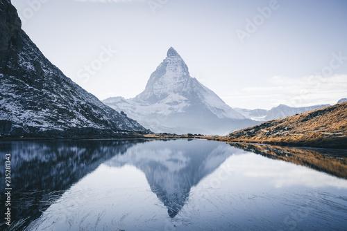 Fototapeta  Matterhorn