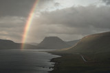 Islandia tęcza