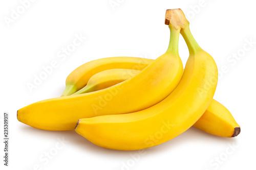 Leinwand Poster banana