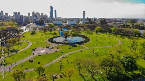 Deurstickers Buenos Aires Dji Mavic Air