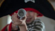 Enfant Pirate