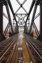 Pilsen Bridge VP 1