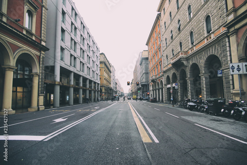 Bolonia - Italy