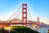 Fototapeta Bridge - Golden Gate Bridge