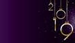 2019 violet