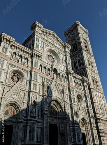 cathedral in florence italy