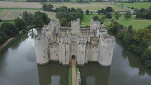 Bodiam Castle England UK Castl...